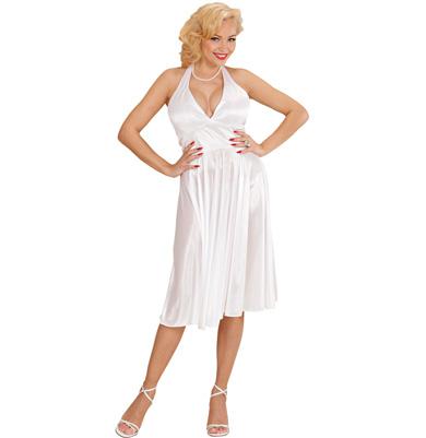 2cccafbec508 Marilyn monroe klänning