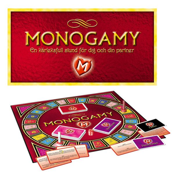 monogamy spel gratis  video