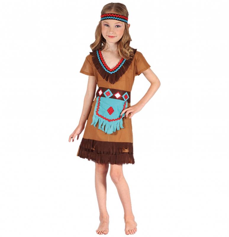 Indian Flicka barn 405db6fd463ac