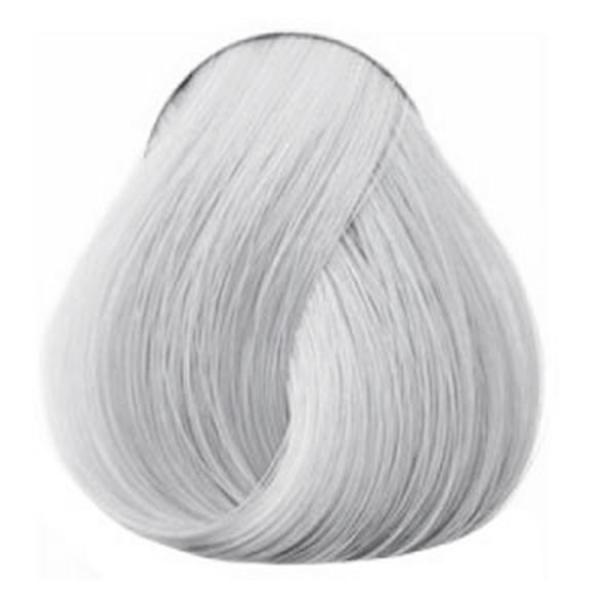 grå sprayfärg hår
