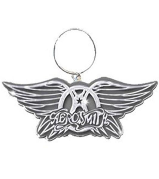 Nyckelring Aerosmith 2eda0882c940d